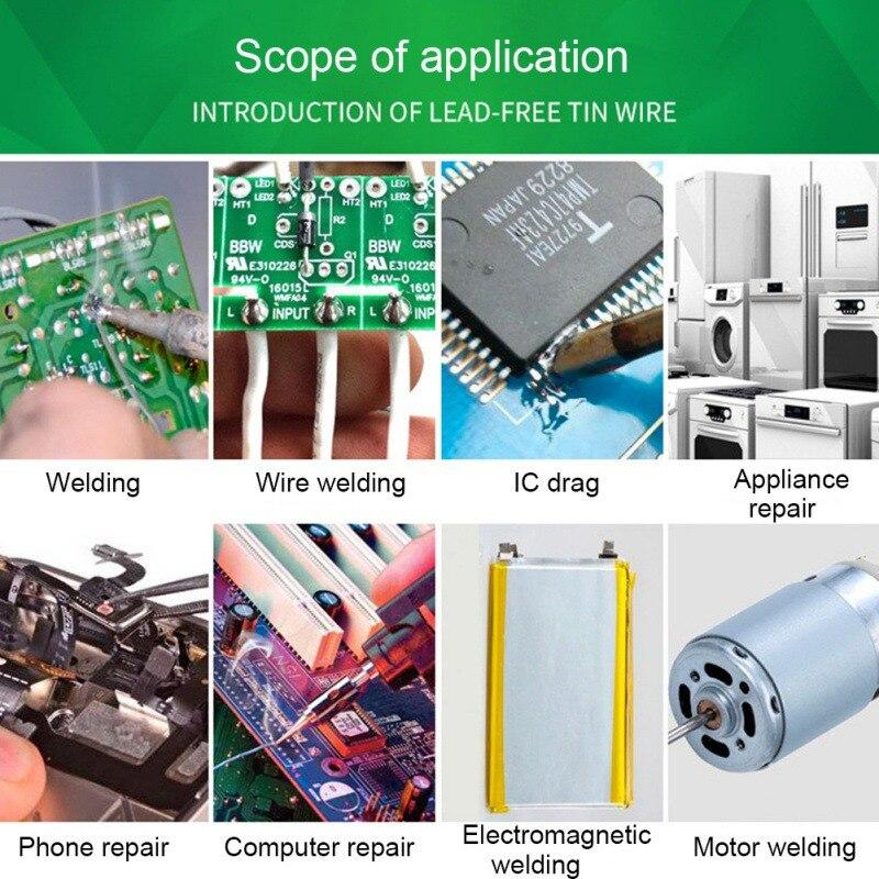 Bbw electronics parts