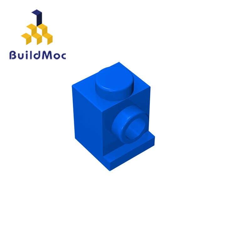 BuildMOC Kompatibel Mengumpulkan Partikel 4070 1x1For Bangunan Blok Bagian DIY Cerita Kreatif Pendidikan Mainan Hadiah