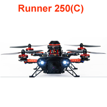 Walkera Runner 250(C) CC3D RC Racing Quadcopter With DEVO 7 Remote Control / 800TVL Camera / OSD RTF