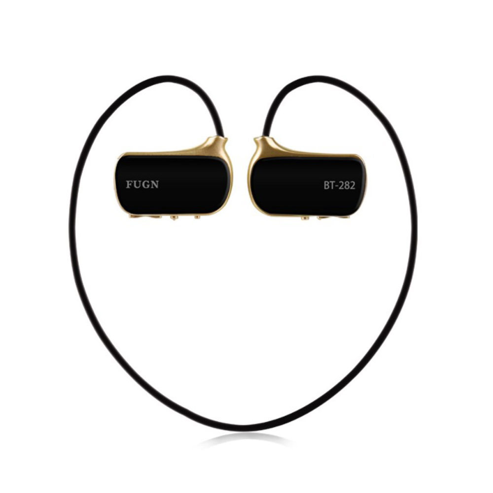 Stereo Sport Running Bluetooth Headset Earphone Waterproof Bluetooth Wireless In Ear Earphones