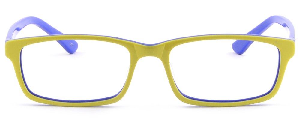 b28589d700d Light Plastic Acetate Frame Men Women Frames RX Prescription Glasses ...