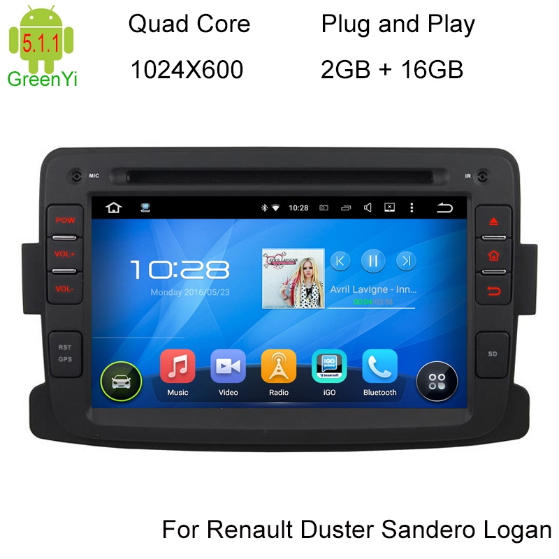Buy Quad Core Pure Android 5 1 1 Gps Navigator Radio For