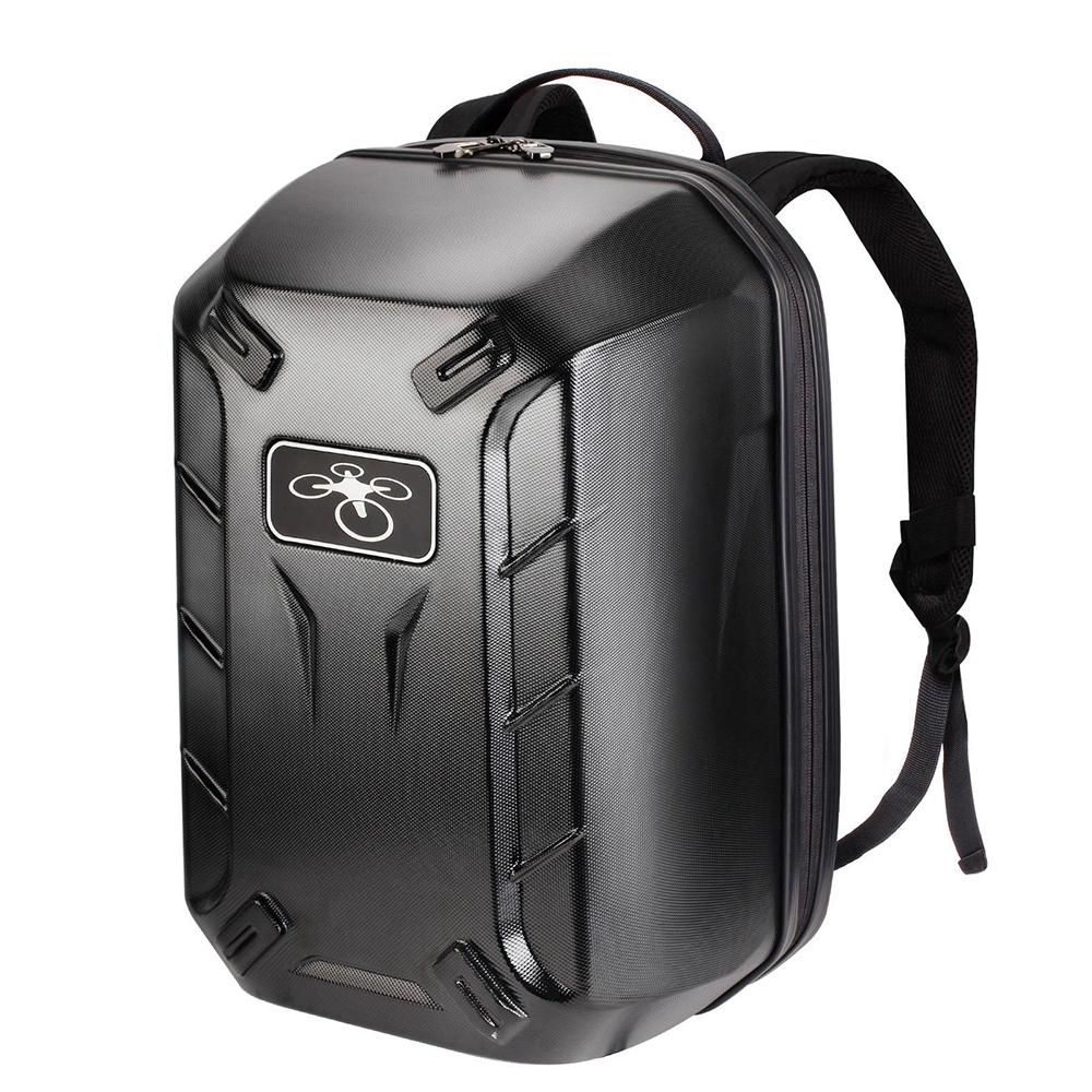 Prix pour DJI Phantom 3 Sac À Dos Carry Case Hardshell Phantom 3 Standard Professionnel Avancé Drone Sac Boîte Sac À Dos