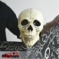 Skull Floating Magic Tricks Free Shipping 2016 New Arrival Stage Magia
