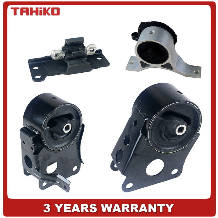 BRAND NEW TRANSMISSION /& MOTOR MOUNT SET FOR 04-06 NISSAN MAXIMA 3.5L AUTOMATIC