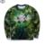 Mr.1991 diseño original Einstein 3D impreso gruesa de manga larga camiseta para niño o niñas grandes niños Del Otoño Del resorte sudaderas CT1