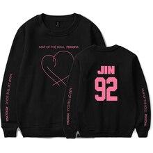 BTS Map Of The Soul Persona Fan Sweatshirt