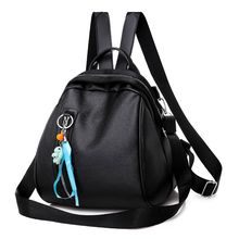 Women Backpack Waterproof Anti-theft Fashion Bag Lightweight School Shoulder Bags