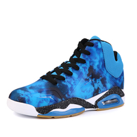 Professional Basketball Shoes Men Women Athletic Sport Sneakers Basketball Training Boots Plus Basket Hombre Boots