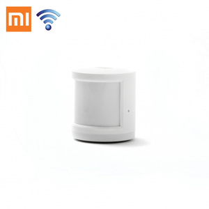 Image 3 - Original Xiaomi Human Body Sensor Magnetic Smart Home Super Practical Device Smart Intelligent Device with Rotate Holder Option