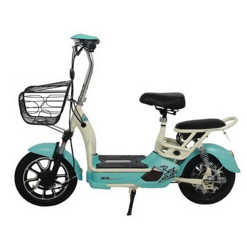130932/Electric car simple new electric car sports student car girls electric car/Aluminum alloy wheels