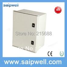Saipwell SMC PLOYSTER ENCLOSURE,FIBERGLASS BOX,IP66,IK8,EQUIPMENT CABINET UES 500*400*200mm type SMC504020