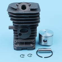 Комплект поршневых колец цилиндра 40 мм для пилы husqvarna 141