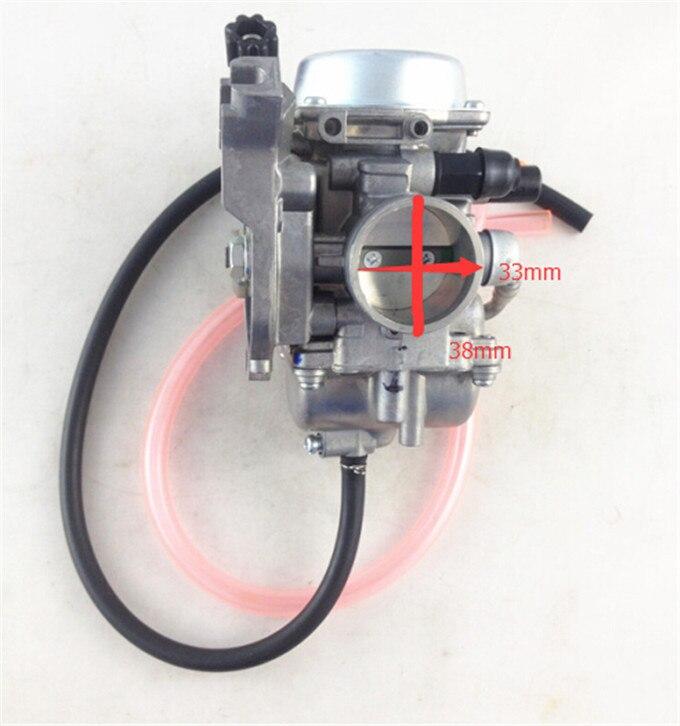 Kazuma Dingo 150 Wiring Diagram - Wiring Diagrams 24 on