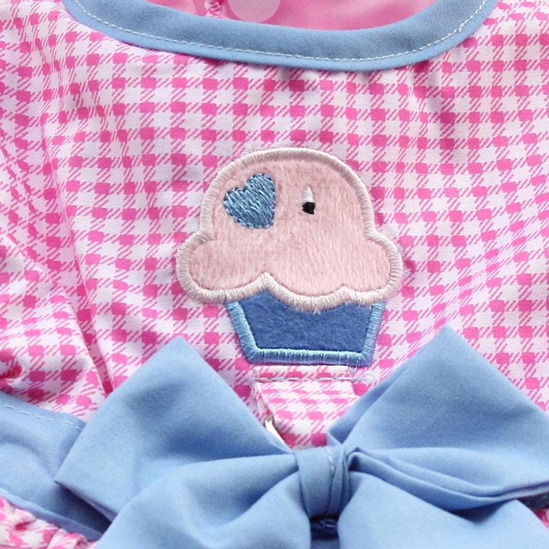 Sklep Armi Krata sukienki dla psów Moda Księżniczka Sukienka dla - Produkty dla zwierząt domowych - Zdjęcie 4