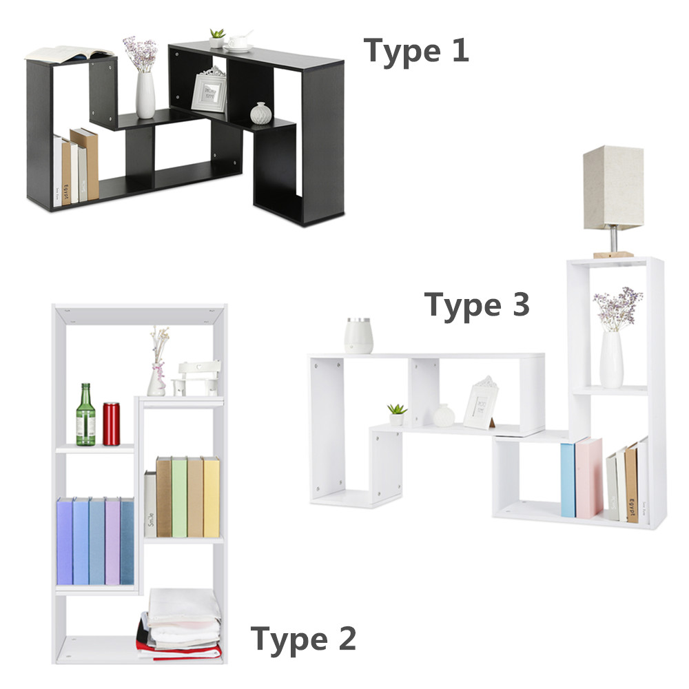 Fashion Television Stand Wooden TV Cabinet Various Changed Book Shelf Rack Multifunctional Office Table for Living Room HWCFashion Television Stand Wooden TV Cabinet Various Changed Book Shelf Rack Multifunctional Office Table for Living Room HWC