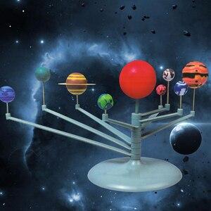 Luminous Planet Toys Solar Sys