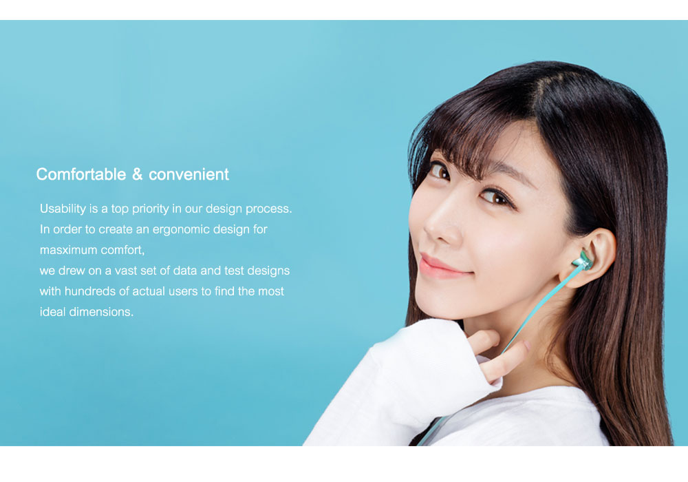 Mi Xiaomi Piston 3 Headphones In-Ear 3.5mm Colorful Headset Earphone With Mic Headset Basic Version Headphone Earphones (13)