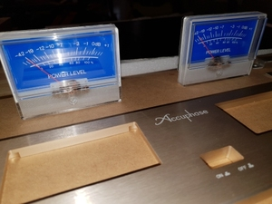 Image 4 - AV Meter AMP astuccio Box/Scatola/Pannello Oro/amplificatore telaio/Merge Amplificatore Telaio/Ferro alluminio telaio