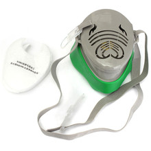 NEW Anti-Dust Respirator Filter Paint Spraying Cartridge Gas Mask New Brand  High Quality