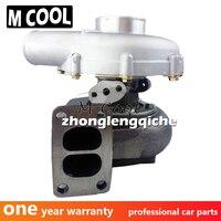 Para Turbocharger Para Mercedes-LKW K27 OM366LA A3660960899 OM366 UM 172HP 1984-1998 3660960299 465366-5013S 465366-0009