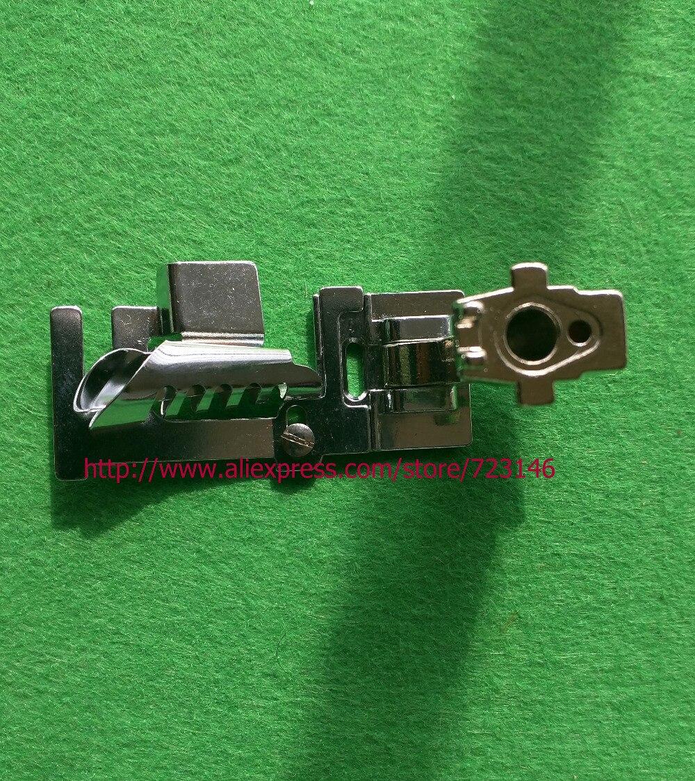 BERNINA bias tape bonder presser Foot Old Style pro uložení 530,540,700,730,800,801,801S, 803,610,614,744,718,808,810,840,950,900