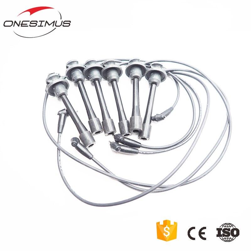 OEM 90919-21604 Hochwertige Zündung Kabel Kit für T-1G-FE CRESTA Saloon 2,0 VVTi 24 V/MARK II Saloon 2,0 VVTi