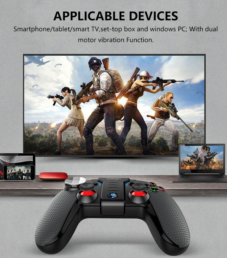 iPega PG 9099 Gamepad PC (11)