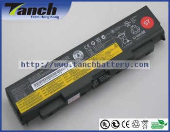 Batterie dordinateur portable 45N1149 45N1158 45N1144 45N1150 45N1159 45N1148 pour LENOVO ThinkPad T440 540 L440 W540 10.8 V 6 cellules