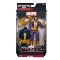 Marvel MOVIE Legends Infinite Series Batroc 6