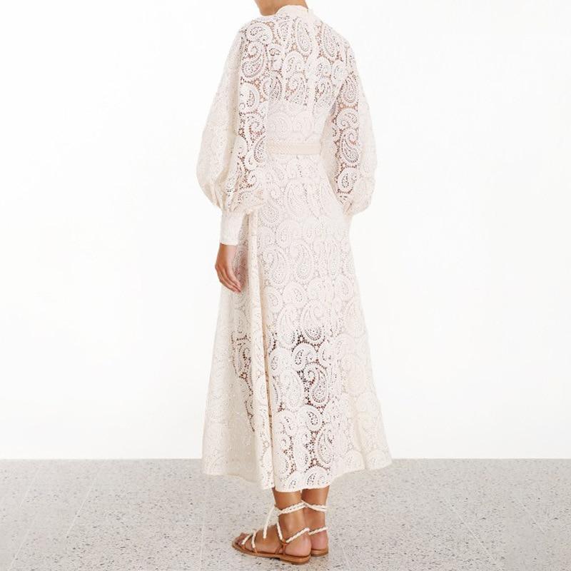 2019 nouvelle arrivée longue robe - 3