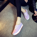Shoes Woman   Women Pregnant Shoes cloth shoes Flats  Loafers Slip On Women's Flat Shoes  Sapato Feminino 8100