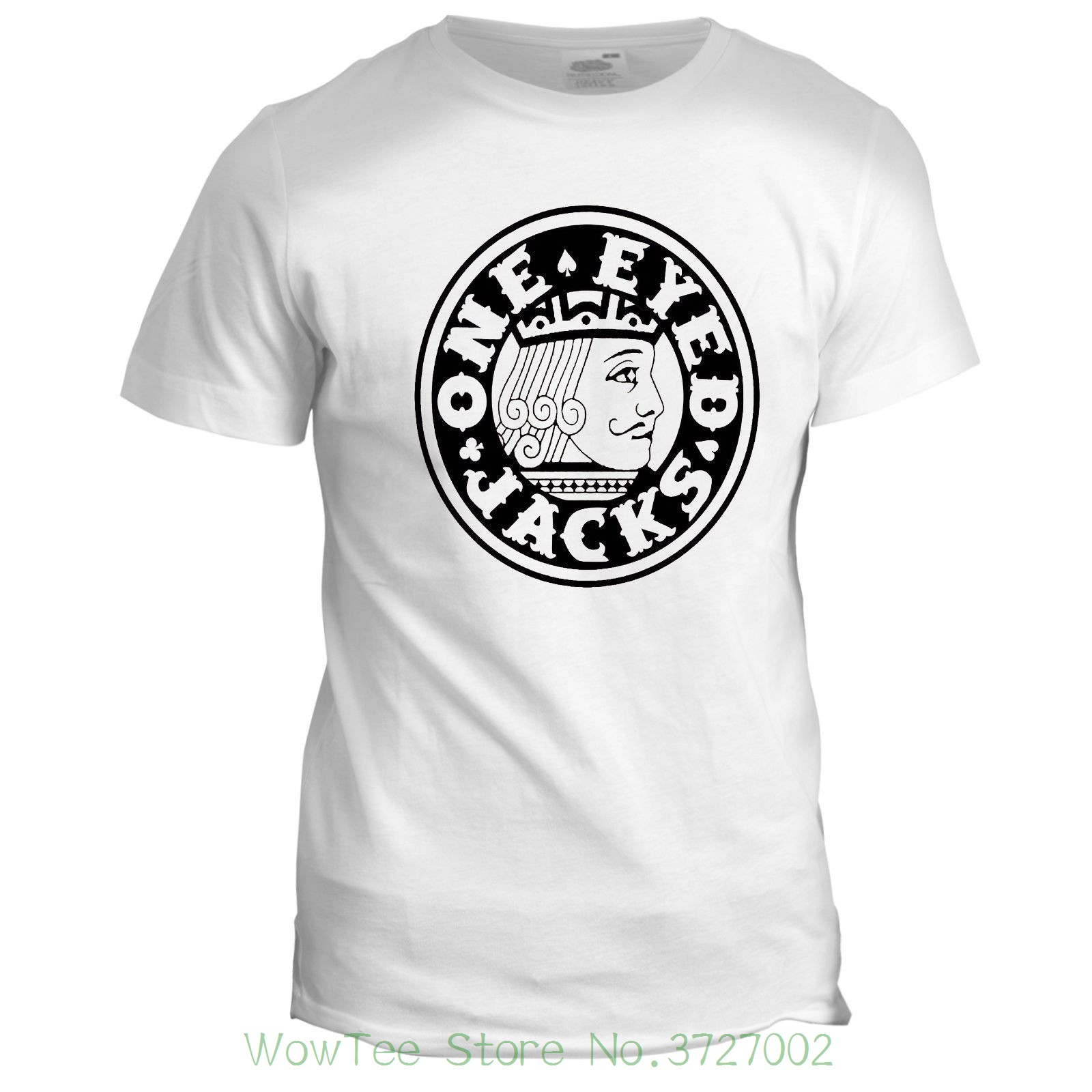 One Eyed Jacks Inspired Twin Peaks Black Lodge Rr Diner Dad Father T Shirt Men Summer Style