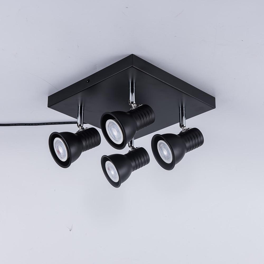 Black LED Ceiling Lights