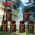 6 UNIDS China de patentes de alta calidad 100% yarsagumba cordyceps cápsulas de extracto de polvo para proteger el hígado el fortalecimiento de los riñones