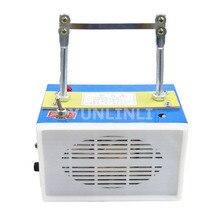 Ручные малые лямки горячей резки Многофункциональный на липучке торговая марка электромеханическая машина термической резки РК-3