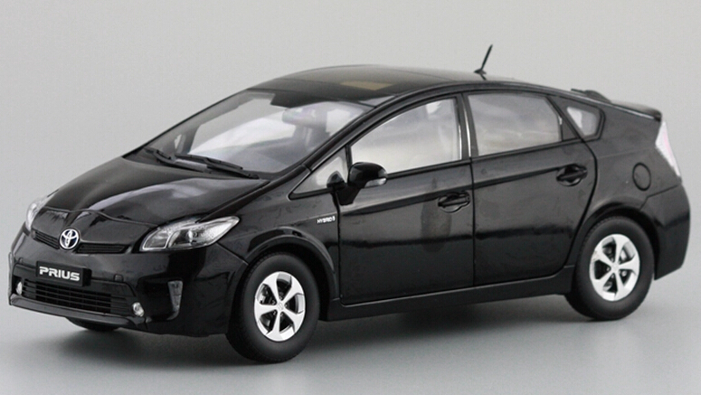 2017 Hot Toyota Prius 1 18 Alloy Car Model In Casts Toy Vehicles From Toys Hobbies On Aliexpress Alibaba Group