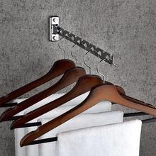 Wall Mounted Hanging Hooks Stainless Steel Towel Clothes Hanger for Home Bathroom Kitchen door hooks стоимость