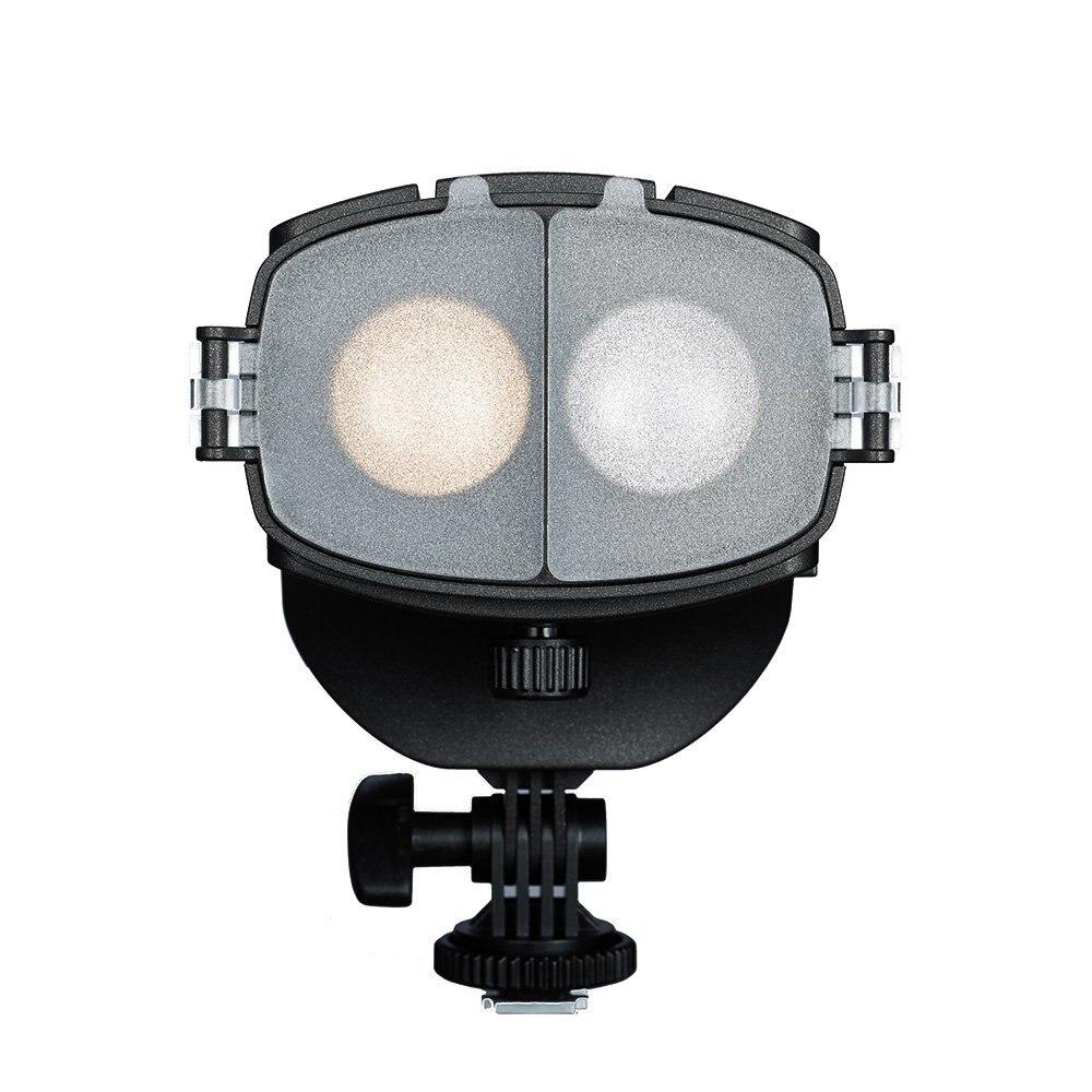 Image 2 - NanGuang CN 20FC LED Photography Light Spotlight Focus LED Video  Light for Canon Nikon DSLR / Sony Mirrorless series /Camcorderlight for  canonled video lightvideo light