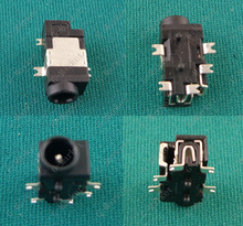 DC Power Jack Port Socket Connector for Archos Arnova Newsmy Yuandao Daono Ramos Flytouch Tablet PC Power Jack 0.7mm