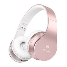 цены Sound Intone I65 I60 Headphones with Microphone and Volume Control Foldable Headset for iPhone 6/6s iPad/iPod, Android Device