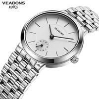 2017 New Brand Watch Female Fashion Bracelet Watch Waterproof Watch Luxury Diamond Simple Gift Clock Fashion