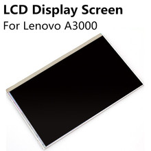 New LCD Display Screen Glass Lens For Lenovo A3000 7inch Replacement Parts Repair Part Hot Sale High Quality FreeShipping
