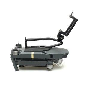 Image 3 - Mavic Pro Supporto Portatile Portable Photo & Video Staffa di Montaggio Stabilizzatore con la Cordicella Della Cinghia Kit Giunto Cardanico per DJI Mavic Pro droni