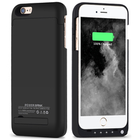 Slim external for iphone 6plus 6sp 5 5inch 4000mah rechargeable battery case protective batter case bank.jpg 200x200