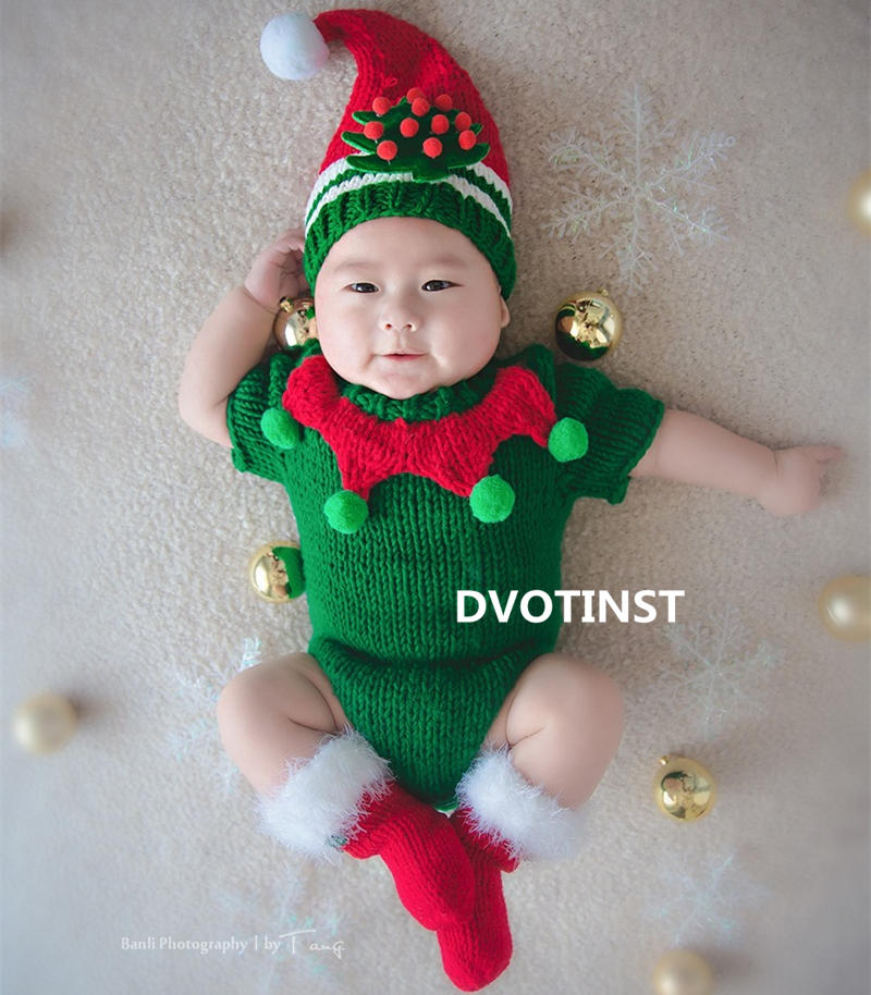 billige kaufen dvotinst neugeborenen fotografie requisiten f r baby h keln stricken gr n