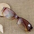 Бифокальные очки для чтения Магнитной терапии Nano Магнит funky очки для чтения Дальнозоркость 3.50 полный кадр очки для чтения дизайнер