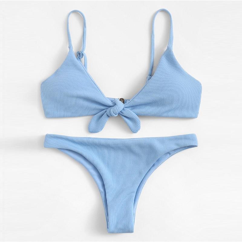 Romwe Bikini 7