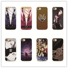 Yuri On Ice cover for iPhone and Samsung – Brown
