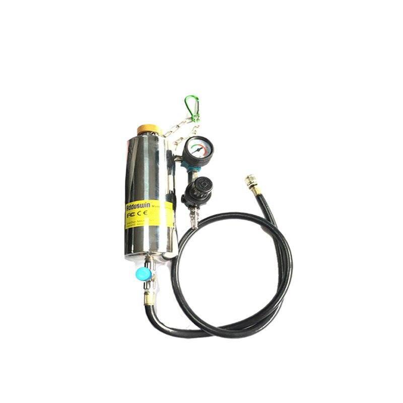 Automotive Engine Fuel System Cleaner Non Dismantle